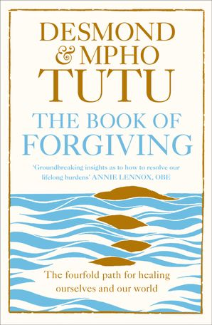 The Book of Forgiving Paperback  by Archbishop Desmond M. Tutu