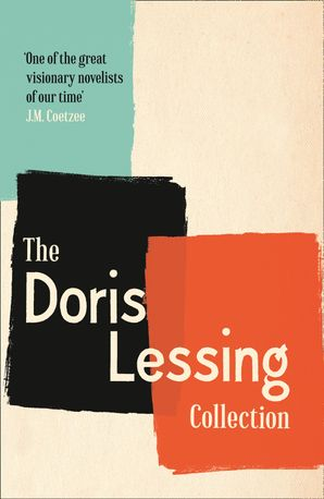 Three-Book Edition Paperback Shrinkwrapped set edition by Doris Lessing