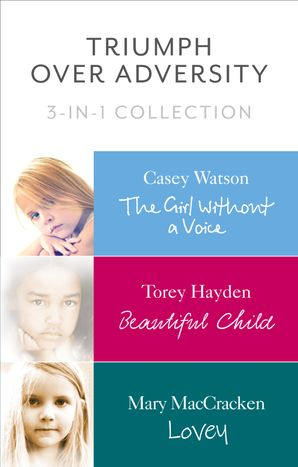 Triumph Over Adversity 3-in-1 Collection eBook  by Casey Watson