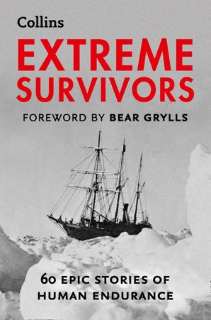 Extreme Survivors Paperback New edition by No Author