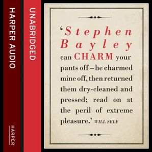 Charm Download Audio Unabridged edition by Stephen Bayley