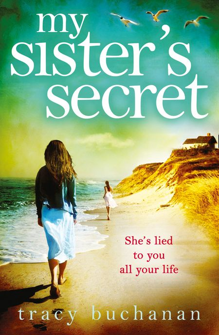 My Sister's Secret - Tracy Buchanan