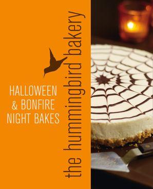 Hummingbird Bakery Halloween and Bonfire Night Bakes eBook  by Tarek Malouf