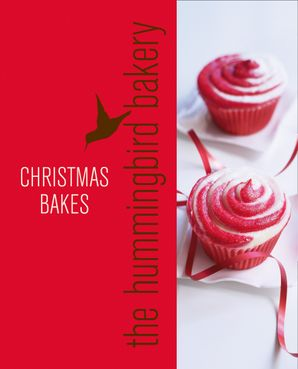 Hummingbird Bakery Christmas eBook  by Tarek Malouf
