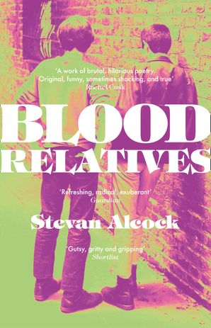 Blood Relatives eBook  by