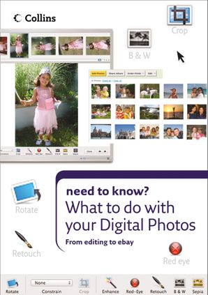 What to do with your Digital Photos eBook  by No Author