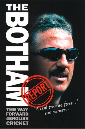 The Botham Report eBook  by Ian Botham