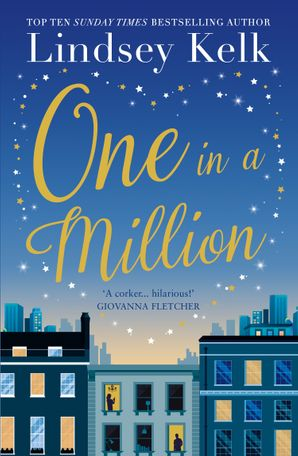 One in a Million Paperback  by