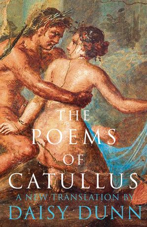 The Poems of Catullus Paperback  by No Author