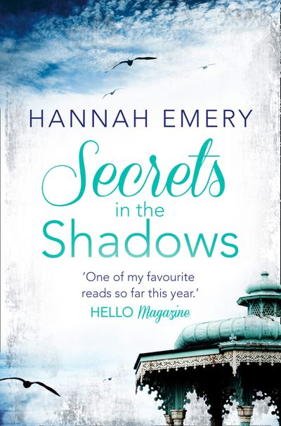 Secrets in the Shadows - Hannah Emery