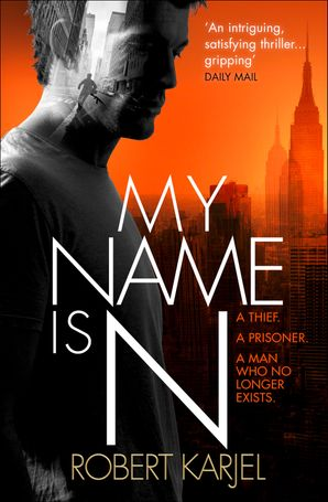 My Name is N eBook  by