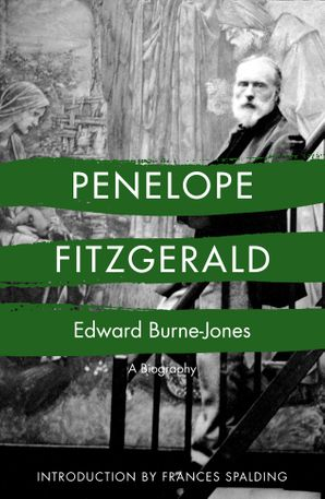 Edward Burne-Jones Paperback  by Penelope Fitzgerald