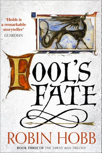Fool's Fate - Robin Hobb