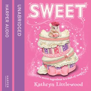 Sweet Download Audio Unabridged edition by