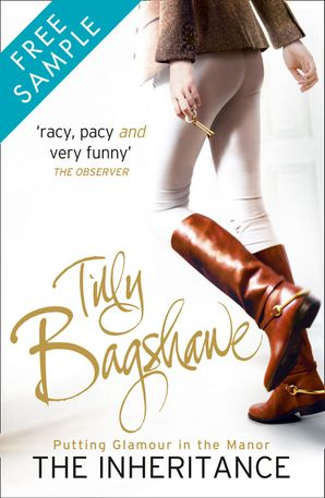 The Inheritance: free sampler (Swell Valley Series, Book 1) eBook  by Tilly Bagshawe