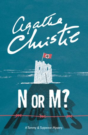 N or M?: A Tommy & Tuppence Mystery Paperback  by Agatha Christie