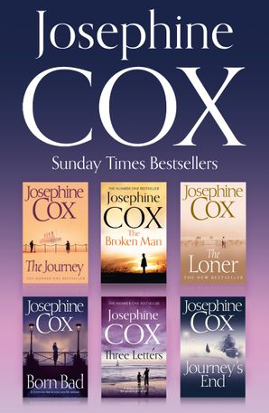 josephine-cox-sunday-times-bestsellers-collection