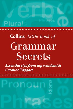 Grammar Secrets Paperback  by