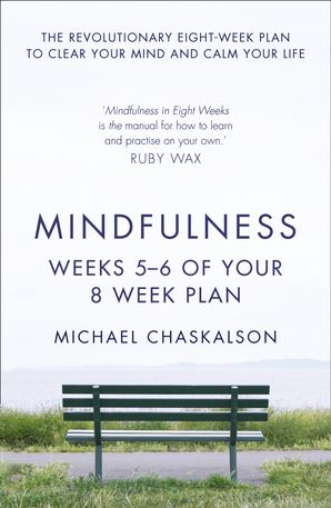Mindfulness: Weeks 7-8 of Your 8-Week Plan eBook  by Michael Chaskalson