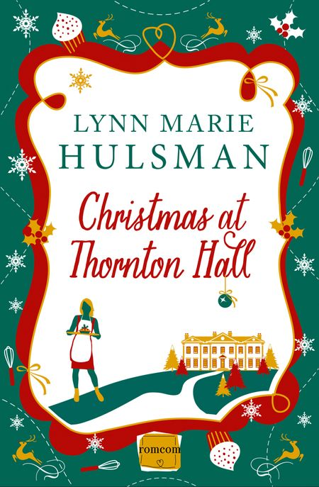 Christmas at Thornton Hall - Lynn Marie Hulsman