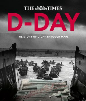 D-Day   by No Author
