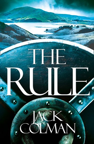 The Rule - Jack Colman