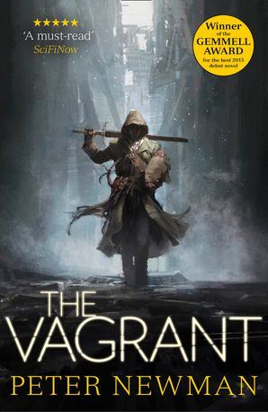 The Vagrant eBook  by
