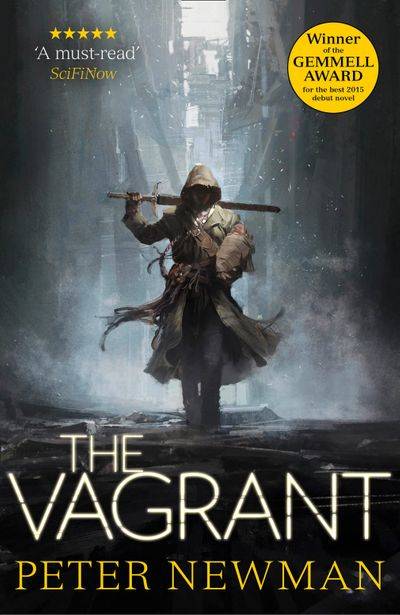 The Vagrant - Peter Newman