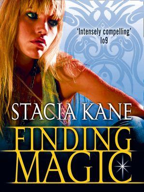 Finding Magic (a Novella)