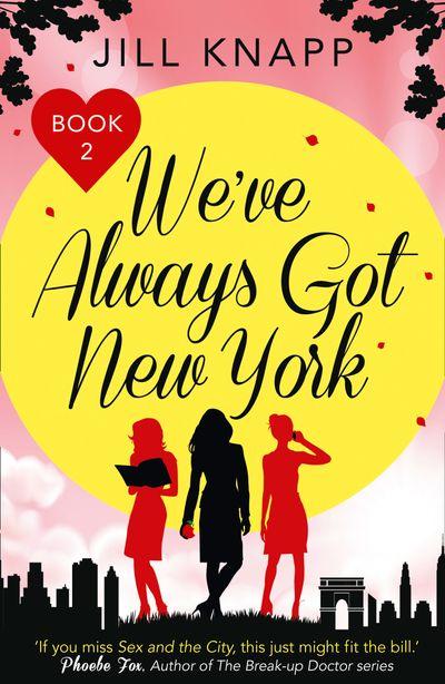 We've Always Got New York - Jill Knapp