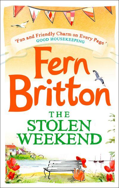 The Stolen Weekend (Short Story) - Fern Britton