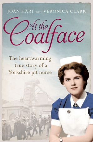 At the Coalface Paperback  by Joan Hart