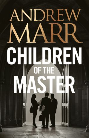 Children of the Master Hardcover  by