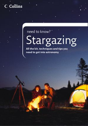 Stargazing eBook  by Peter Grego