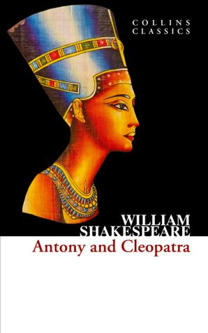 Antony and Cleopatra Paperback  by William Shakespeare