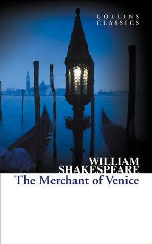 The Merchant of Venice Paperback  by William Shakespeare