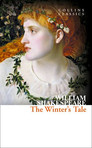 The Winter's Tale Paperback  by William Shakespeare