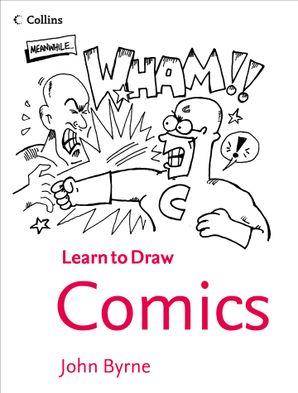 Comics Paperback  by John Byrne