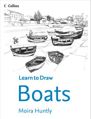 Boats Paperback  by Moira Huntly