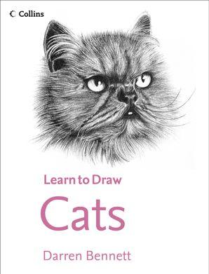 Cats Paperback  by Darren Bennett