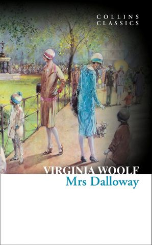 Mrs Dalloway Paperback  by Virginia Woolf