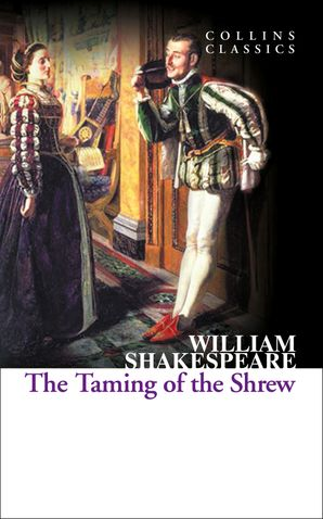 The Taming of the Shrew Paperback  by William Shakespeare