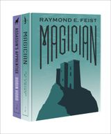 Robin Hobb and Raymond E. Feist Fantasy Classics Special Edition 2-book Set