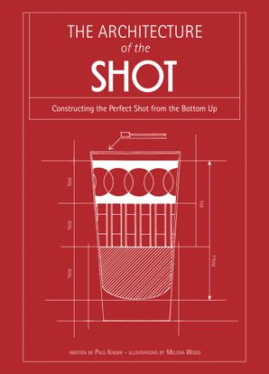 Architecture of the Shot Hardcover  by Paul Knorr