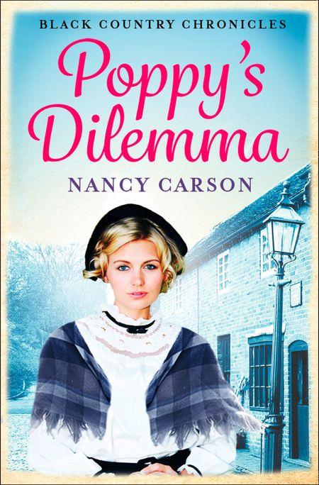 Poppy's Dilemma - Nancy Carson