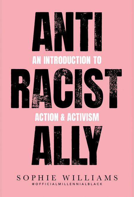 Anti-Racist Ally -