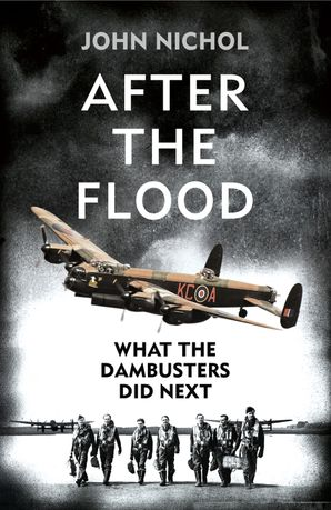 After the Flood Hardcover  by John Nichol