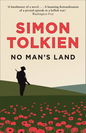 No Man's Land Paperback  by Simon Tolkien
