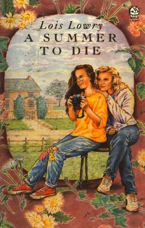 A Summer to Die eBook  by