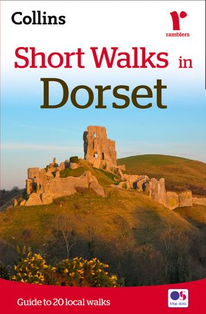 Short Walks in Dorset Paperback New edition by No Author